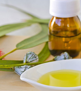 Eucalyptus-oil Getting The Best Allergy Relief With Essential Oils? What...But How?!