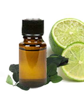 Lime-Oil Getting The Best Allergy Relief With Essential Oils? What...But How?!