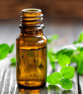 Spearmint-Oil-L-Carvone-70- Getting The Best Allergy Relief With Essential Oils? What...But How?!