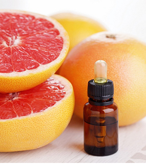 essentail-oil-grapefruit Getting The Best Allergy Relief With Essential Oils? What...But How?!